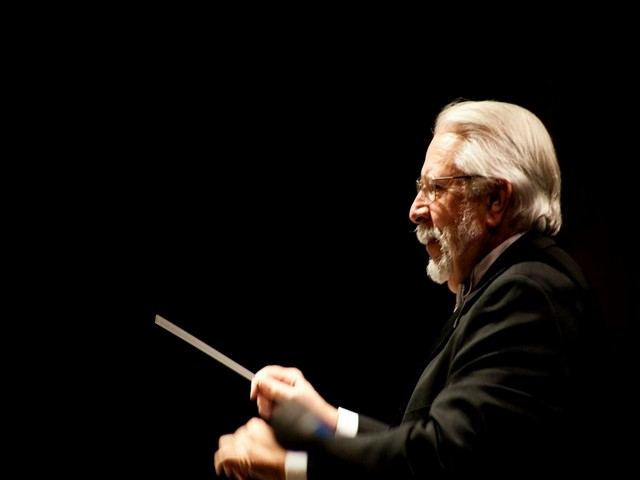 Jim Conducting