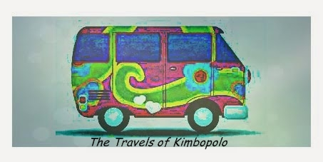 The Travels of Kimbopolo
